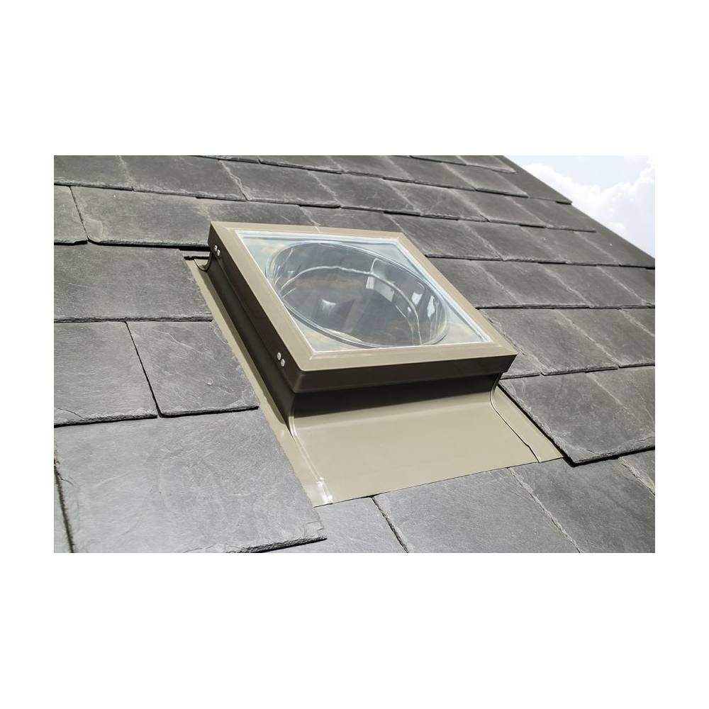 Fakro Srl Light Tunnel 10 Quot 250mm With Rigid Tube For Slate