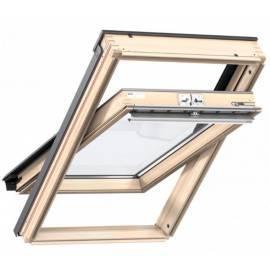 Fakro DXG 60x60 Fixed Flat Roof Window Double Glazed (£ 554.00)