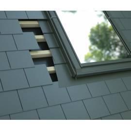 Fakro DMG 100x100 Manual Opening Flat Roof Window Double Glazed (£ 1,010.00)
