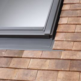 VELUX EDP CK02 Single Plain Tile Flashing 55cm x 78cm