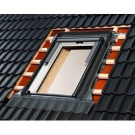 Fakro DEG 90x120 Electric Opening Flat Roof Window Double Glazed (£ 1,496.00)