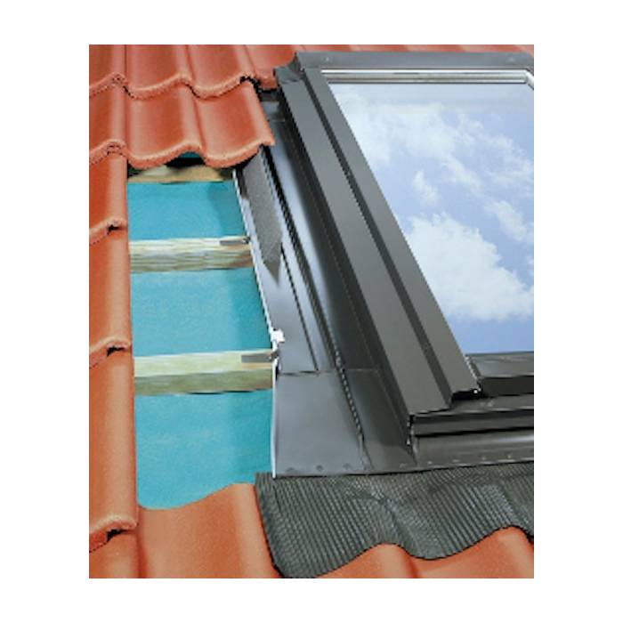 Fakro EZW-P 94cm x 98 cm Tile Flashing for Escape Roof Window
