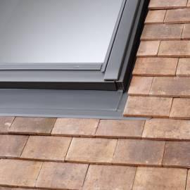 VELUX EDP MK06 Single Plain Tile Flashing 78cm x 118cm