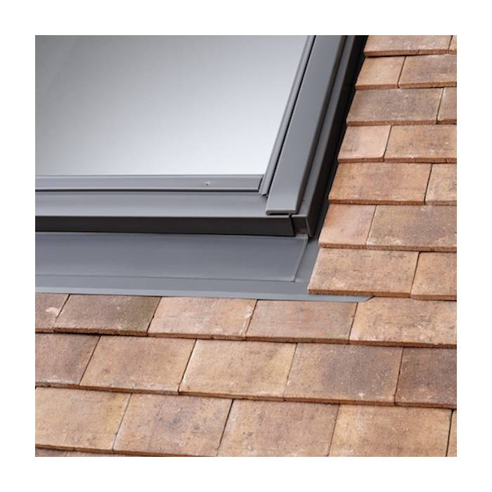 VELUX EDP MK06 Single Plain Tile Flashing 78cm x 118cm