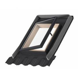 Velux Vlt 45cm x 55cm Side Hung Skylight Access Roof window