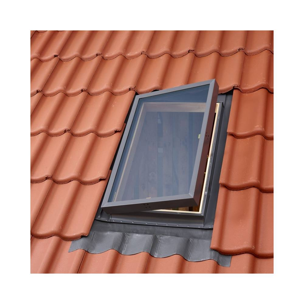 Velux Vlt 45cm X 55cm Side Hung Skylight Access Roof