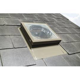 Optilight 66 x 118cm Centre Pivot Roof Window (£ 125.00)