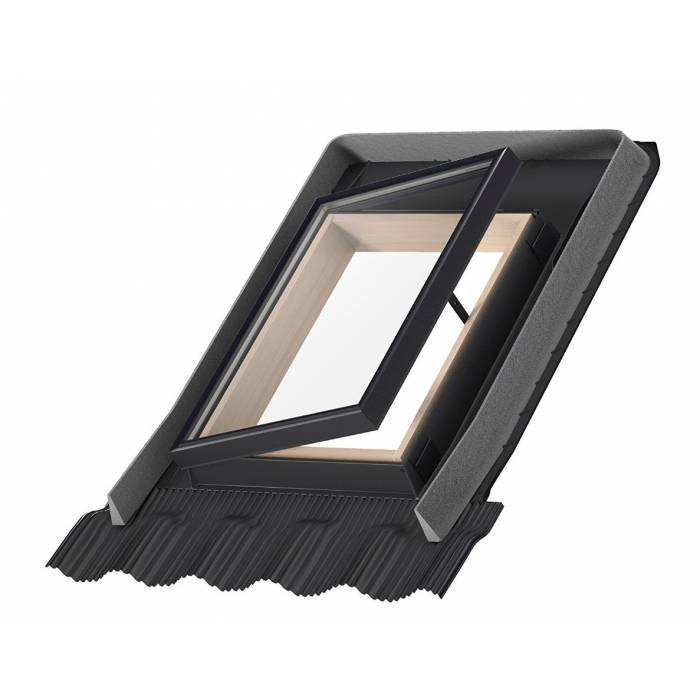 Velux Vlt 45cm x 73cm Side Hung Skylight Access Roof window