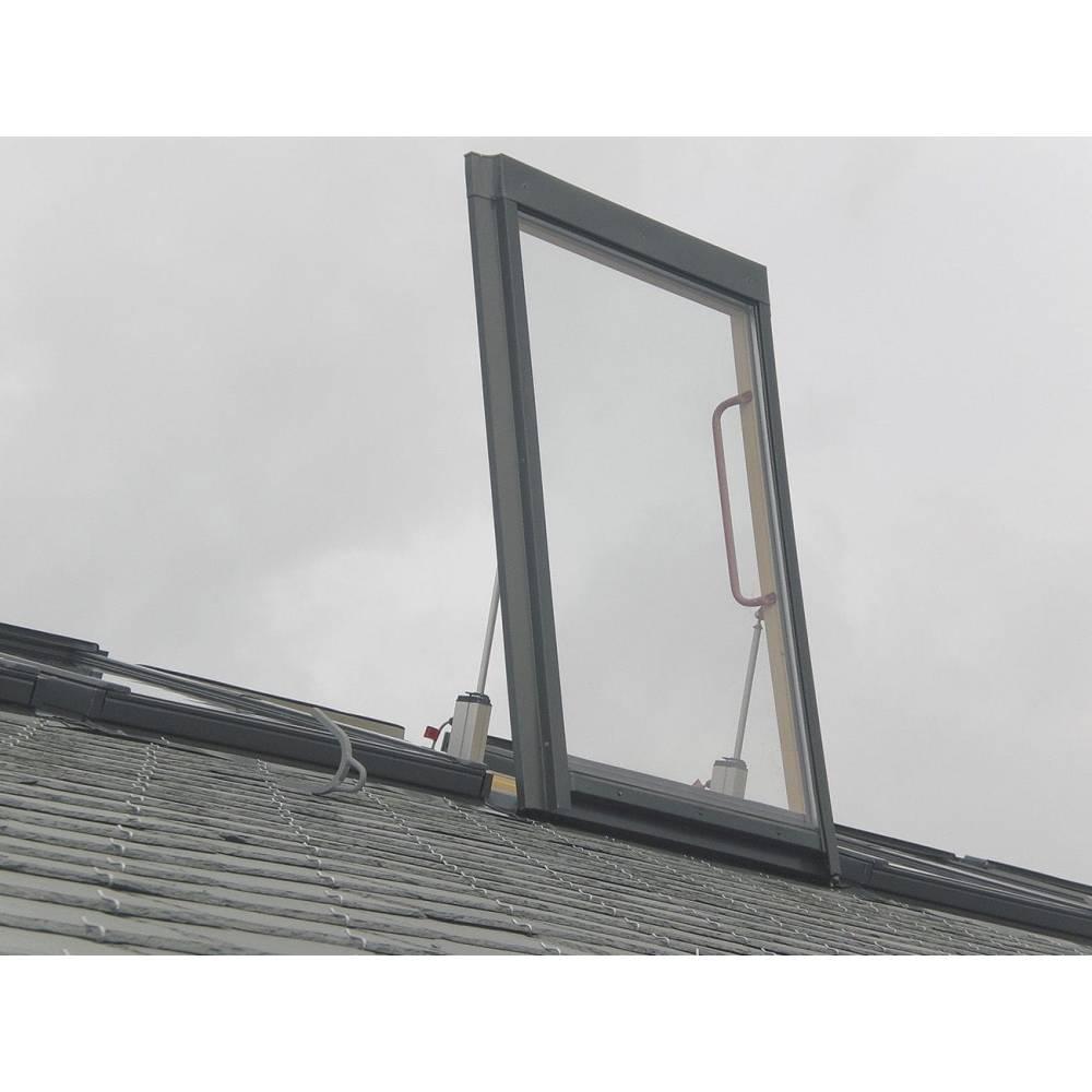 Fakro Fsp 114x140cm Smoke Ventilation Window Sunlux