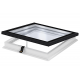 Velux Integra CVP 060060 Electric Flat Glass Rooflight 60cm x 60cm CVP 0673QV + ISD 2093