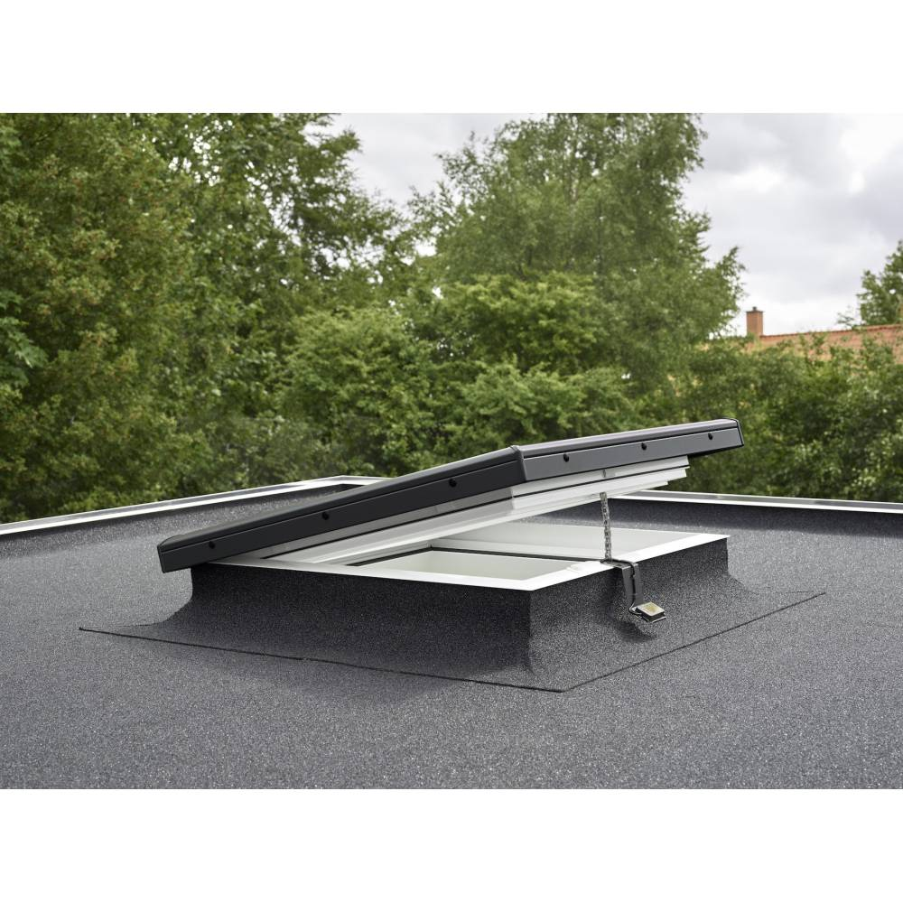 Velux Integra Cvp 100100 Electric Flat Glass Rooflight