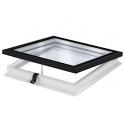Velux Integra CVP 120120 Electric Flat Glass Rooflight 120cm x 120cm CVP 0673QV + ISD 2093