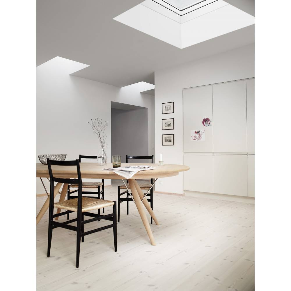 velux cfp 060060 fixed curved glass rooflight 60cm x 60cm cfp 0073qv isd 1093 sunlux. Black Bedroom Furniture Sets. Home Design Ideas