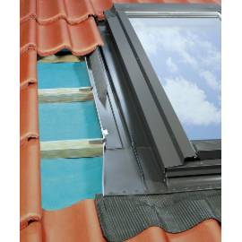 Fakro EZW-P 78cm x 98 cm Tile Flashing for Escape Roof Window