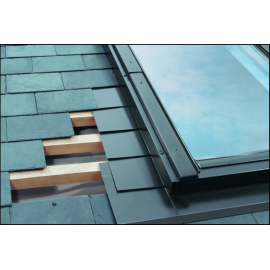 Fakro ELJ/C 80 94x160 Conservation Recessed Slate Flashing