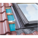Fakro EZV-A/C 01 55x78 Conservation Tile Flashing