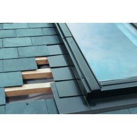 Fakro ELV 02 55 x 98cm Flashing For Slates up to 10mm