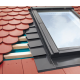 Fakro EPV 01 55 x 78cm Flashing For Plain Tiles up to 16mm