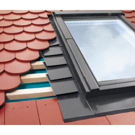 Fakro EPV 11 114 x 140cm Flashing For Plain Tiles up to 16mm