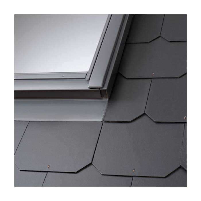 VELUX EDL CK06 Single Slate Flashing 55cm x 118cm