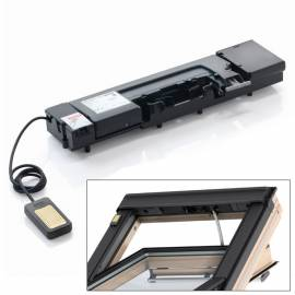 Velux KMG 100K + KUX 110 Electric Conversion Kit For Velux GZL windows