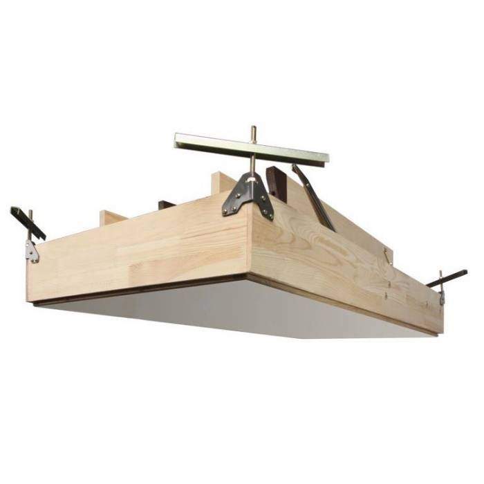 Loft Ladder Installation Brackets for Optistep and Ecothermo
