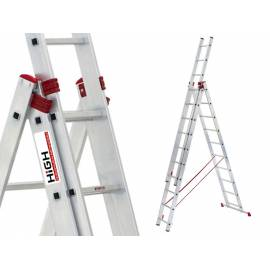 3 section combination ladders - Ladders - Sunlux