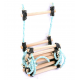 2m Armored Climbing Rope Ladder Professional Outdoor Heavy Duty Rope Ladder