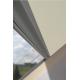 Roller Blinds ORF 78cm x 98cm for all OptiLight Windows Beige/Blackout