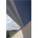 Roller Blinds ORF 55cm x 78cm for all OptiLight Windows Navy Blue/Blackout