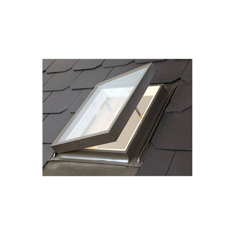 Velux Vlt 45cm X 55cm Side Hung Skylight Access Roof