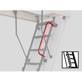 Handrail for MINI loft ladders