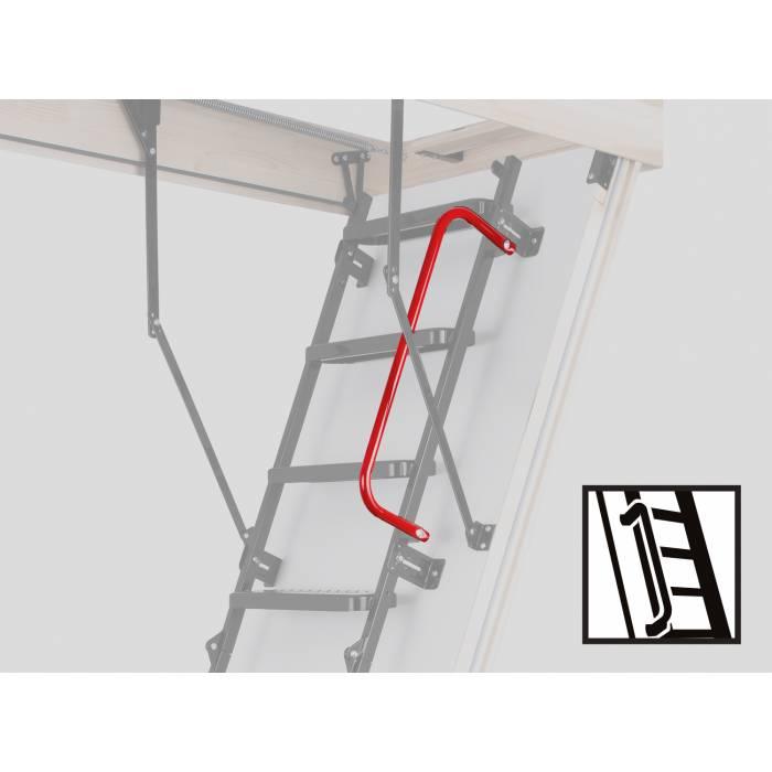 Handrail for MINI loft ladders