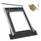 TILE Flashing Kit 114cm x 118cm for Sunlux model OK, OKE, OKW