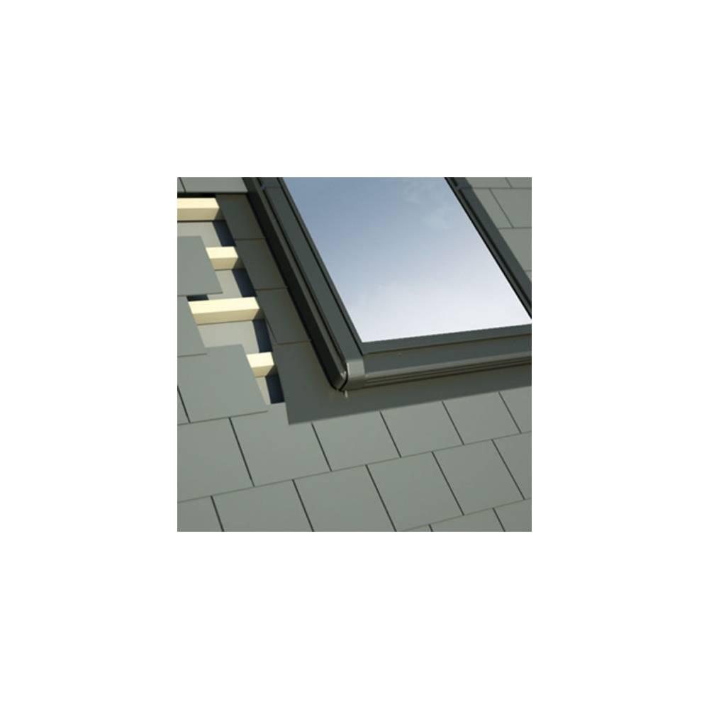 Sunlux Pvc 55cm X 78cm Centre Pivot Roof Window Sunlux