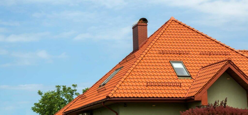 perfect roof installation