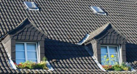 buy Velux laminated windows