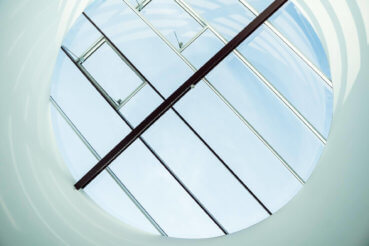How to increase city living space with rooflights