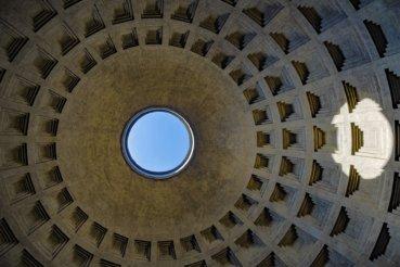 the origins of skylights
