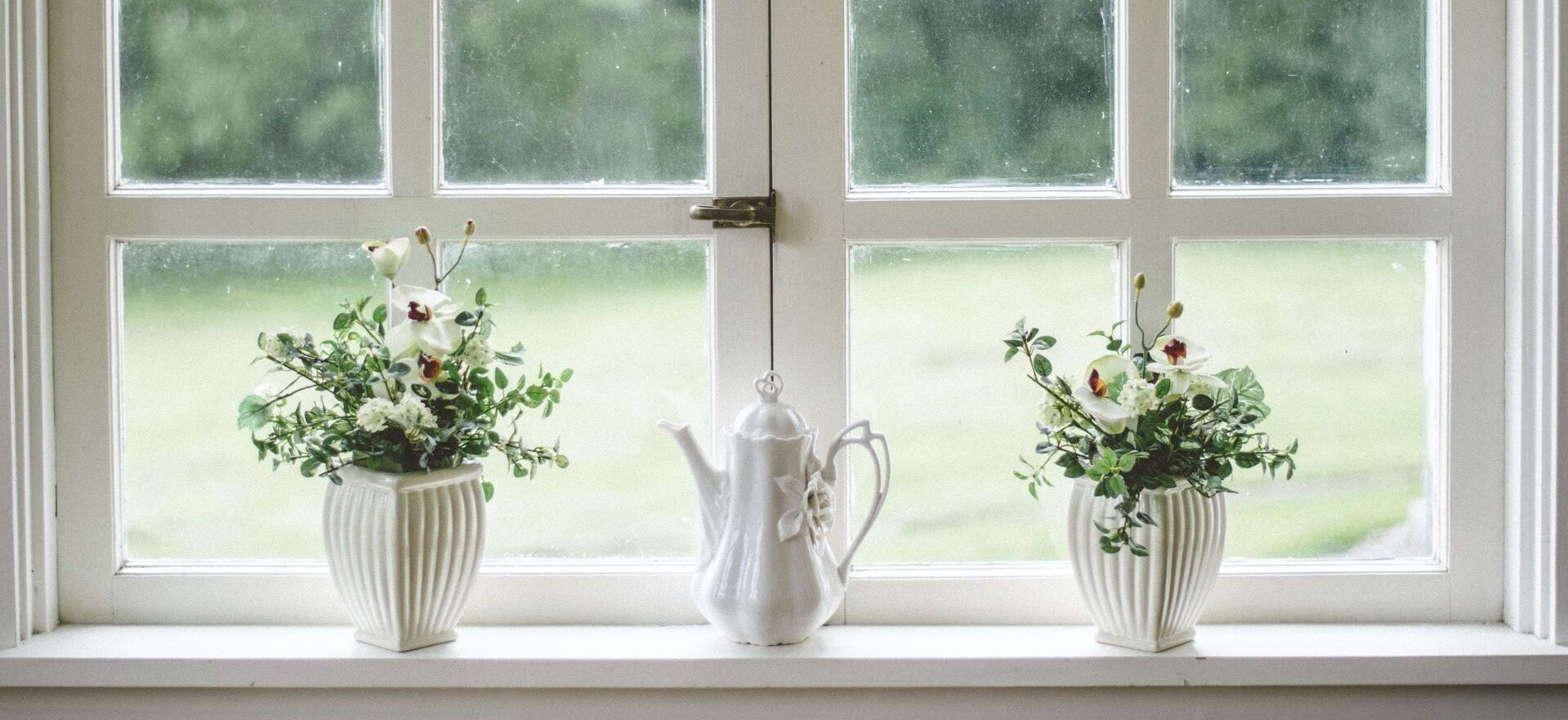 how to prevent mould growth on windows