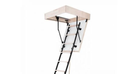 Advantages of Loft Ladders