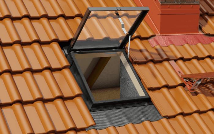 skylights for kids room