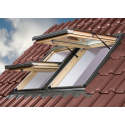 Timber Roof Windows