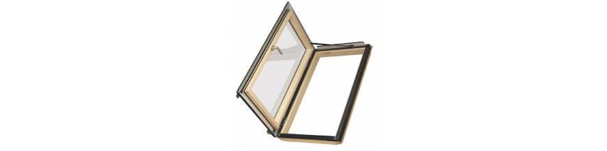 Fakro DMG P2 Manual Opening flat roof window