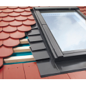 EPV Plain Tile flashings up to 16mm