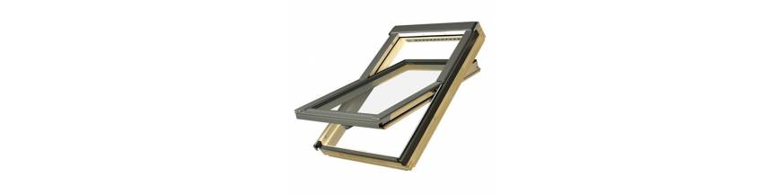 Sunlux flat glass rooflights